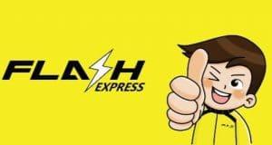 แฟรนไชส์ Flash Express